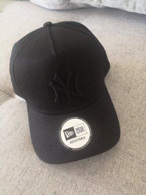 New Era Casquette de baseball noir