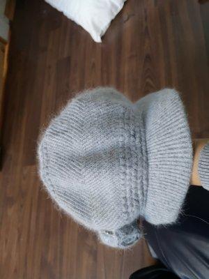 Cappello da panettiere multicolore