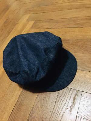 Zara Sun Hat multicolored mixture fibre