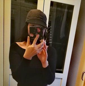 McKinley Cappello con visiera nero