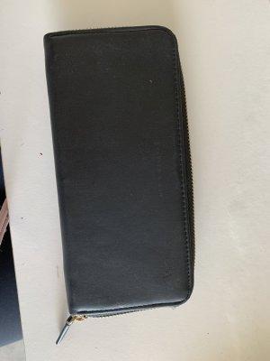 Kapten & Son Wallet black leather