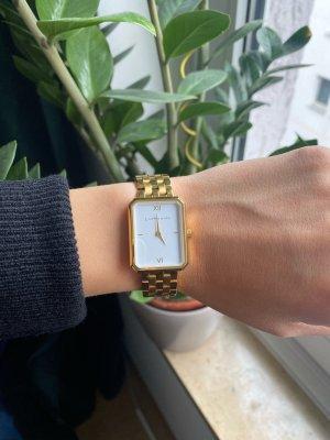 Kapten & Son Reloj analógico color oro