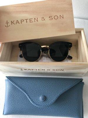 Kapten & Son Occhiale da sole rotondo multicolore