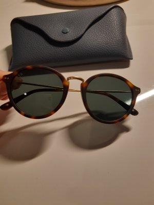 Kapten & Son Okrągłe okulary przeciwsłoneczne Wielokolorowy