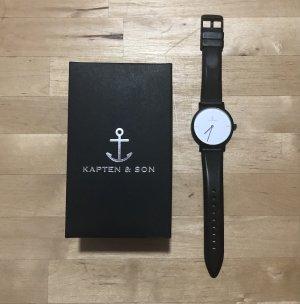Kapten&Son Uhr