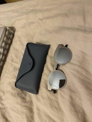 Kapten & Son Glasses silver-colored
