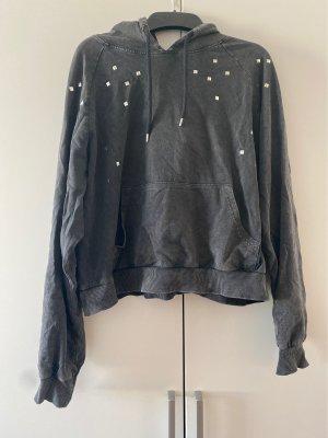 Kaputzen Pullover