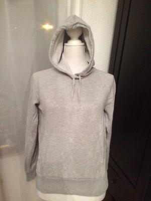 H&M Divided Hooded Sweatshirt light grey