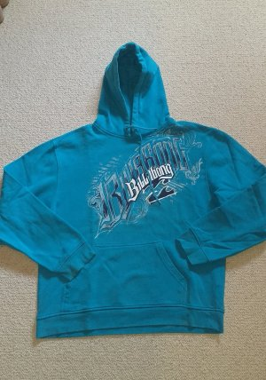 Kaputzen Sweat Shirt von Billabong