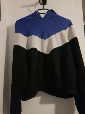 FB Sister Shirt met capuchon veelkleurig