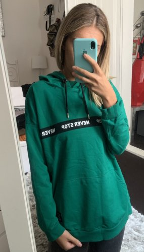 Kaputzensweatshirt (L)