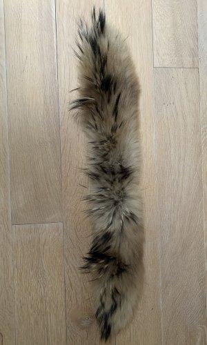 Kapuzen-Fell Woolrich Jacke