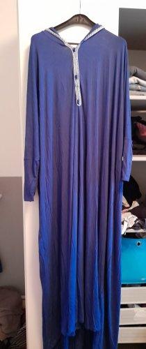 Kapuzen kleid aus marokko