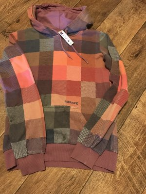 Kapuzen- Pullover