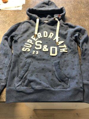 Kapuzen Pullover von Super Dry