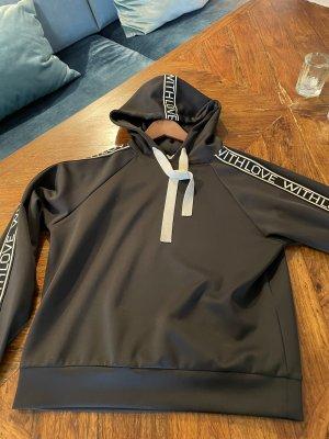 Kapuzen-Sweatshirt von Maje