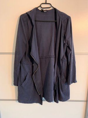 H&M Divided Hoody dark blue