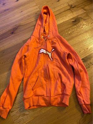 Puma Sports Jacket salmon