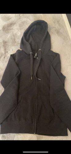 Colours of the World Sweat Jacket black