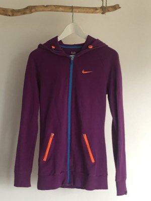 Kapuzenjacke von Nike