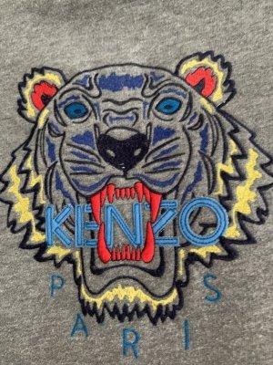 Kenzo Abito con cappuccio multicolore