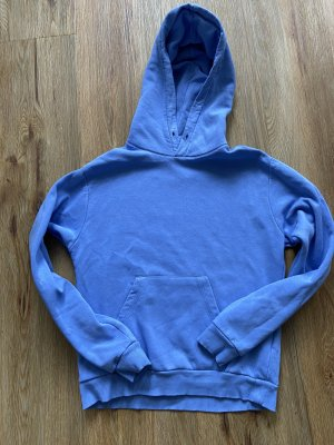 Pimkie Jersey con capucha azul celeste