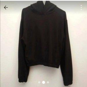 Zara Hooded Shirt black