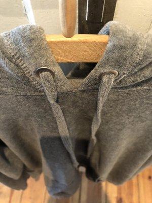 L.O.G.G. H&M Maglione con cappuccio grigio