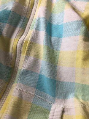 BlendShe Hooded Sweater multicolored