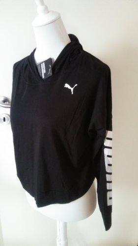 Puma Sports Shirt black