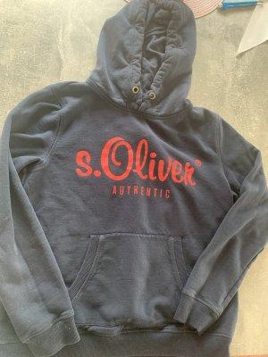 Kapuzenpulli s.Oliver