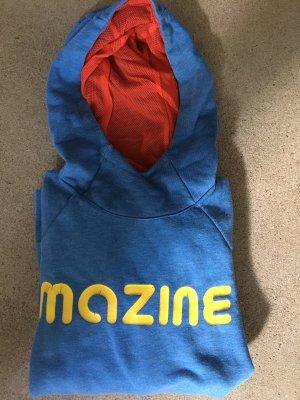 Kapuzenpulli von Mazine