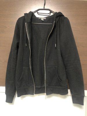 Primark Jersey con capucha negro