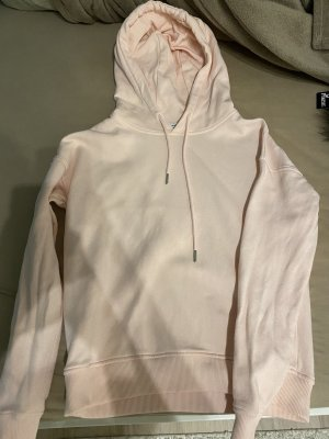 Urban Classics Hooded Sweater pink-light pink