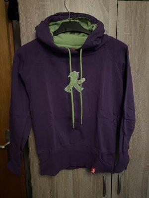 Ampelmann Capuchon sweater veelkleurig