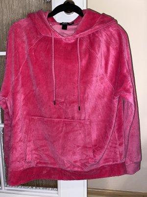 BDG Sweat Shirt magenta-pink