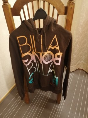 Billabong Hooded Sweater bronze-colored