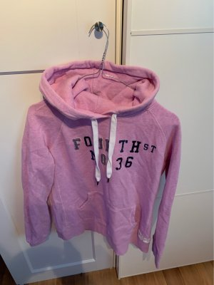 H&M Hooded Sweater pink