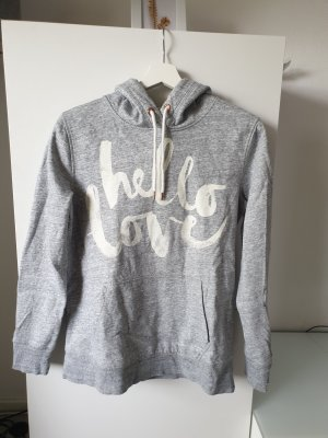 H&M Hooded Sweater multicolored