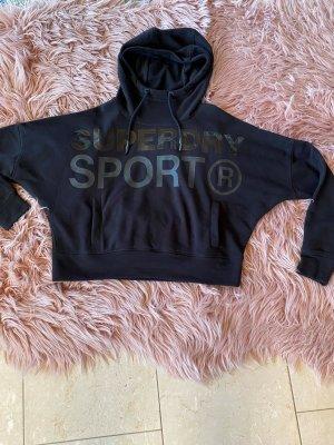Kapuzenpullover von Super Dry Sport