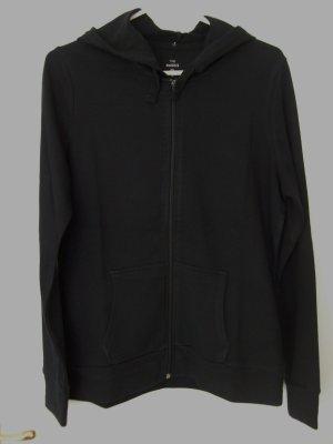 C&A Basics Sweat Jacket black