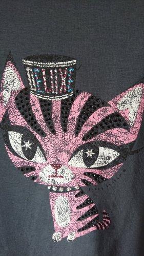 Kapuzensweatshirt von pussy deluxe in Gr M