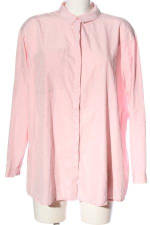 Karen by Simonsen Long Sleeve Shirt pink business style