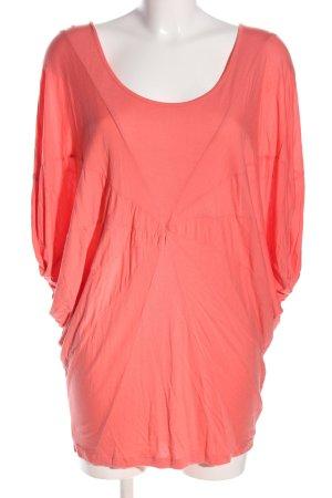 Karen by Simonsen Oversized Shirt pink Casual-Look