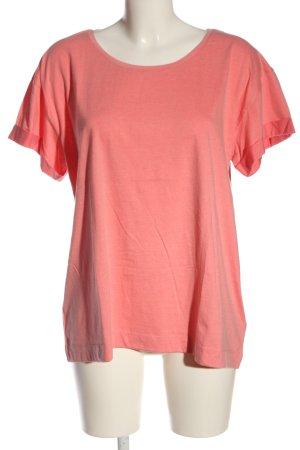 Karen by Simonsen T-Shirt pink casual look