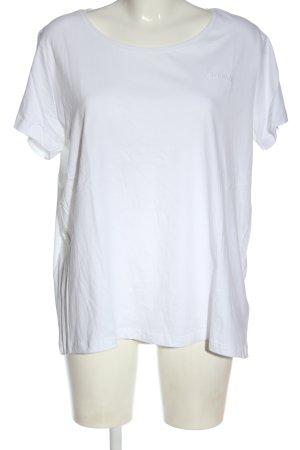 Karen by Simonsen T-Shirt white casual look