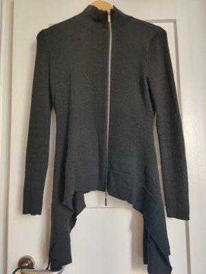 KAREN MILLEN Cardigan in maglia nero