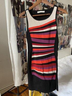 KAREN MILLEN Tube Dress multicolored