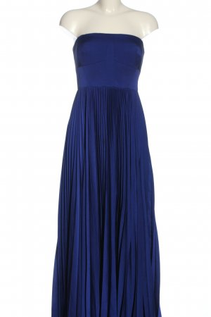 KAREN MILLEN Abendkleid blau Elegant