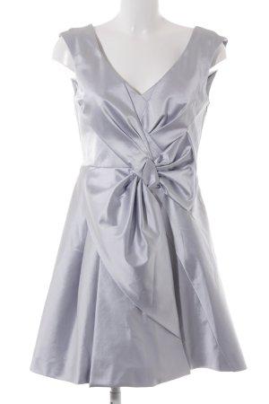 KAREN MILLEN Abendkleid blassblau Elegant